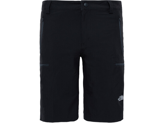 The North Face Exploration Short Normal Homme, tnf black